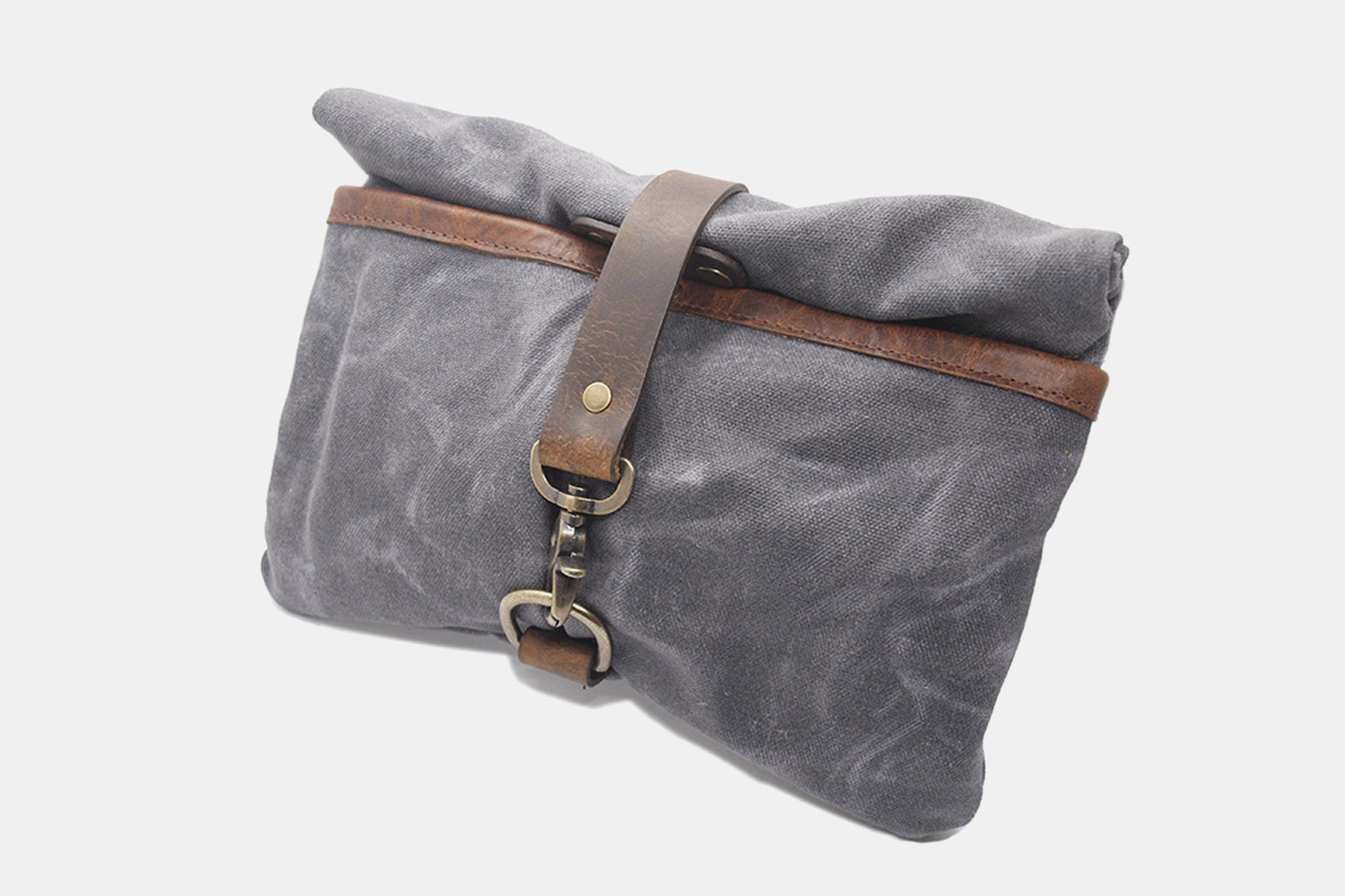 LM Products Roll-Top Dopp Kit