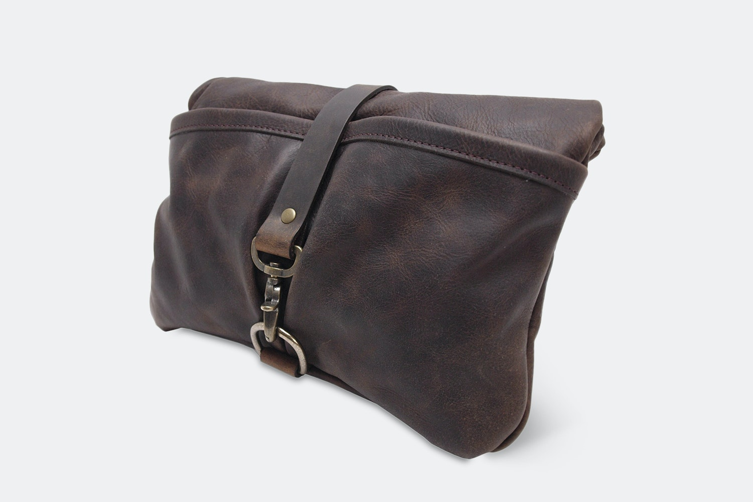 Chocolate Leather (+$30)