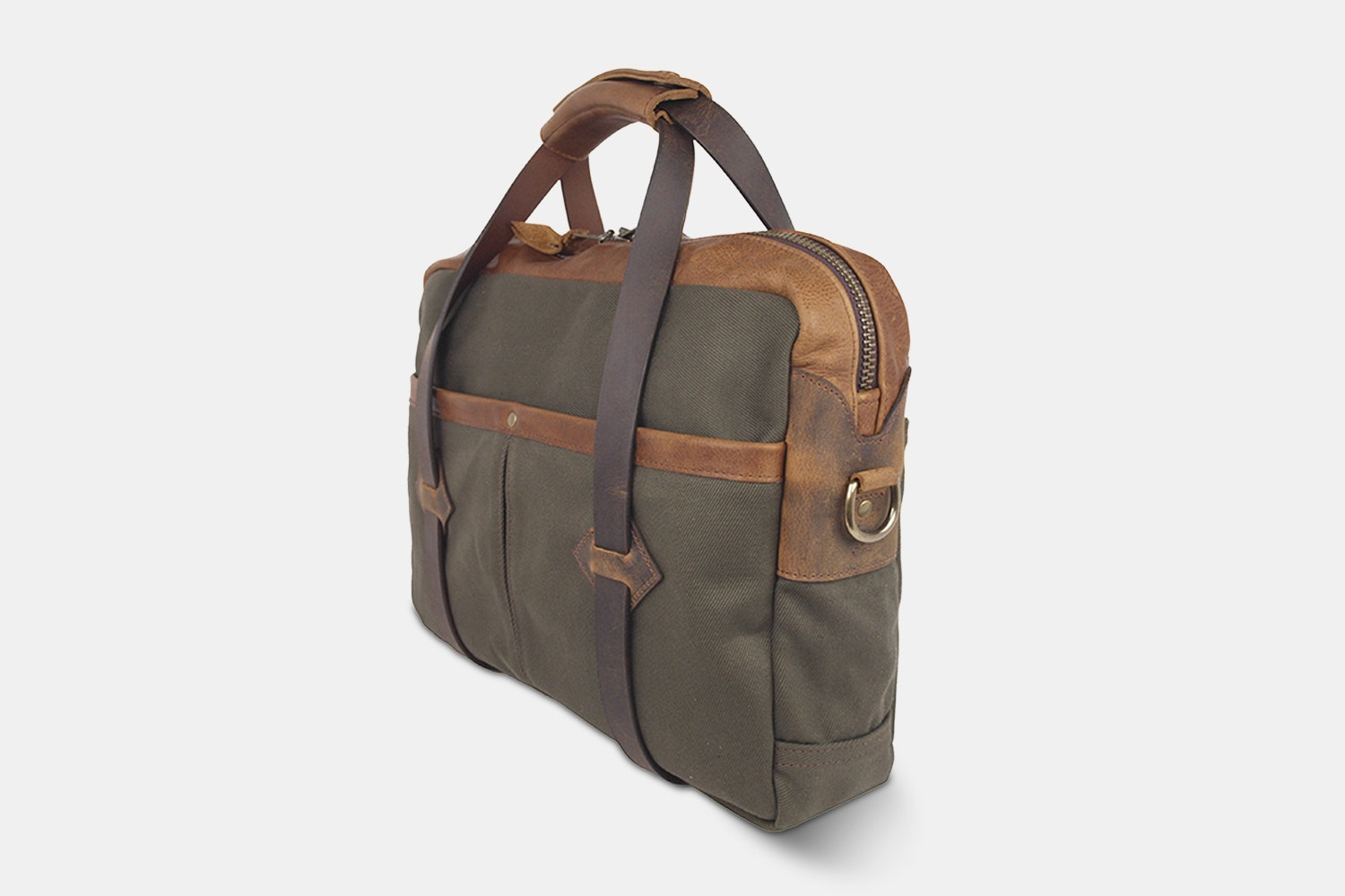 LM Products Rutledge Briefcase