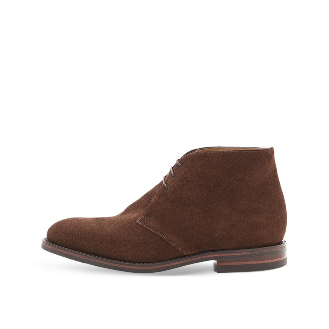 Loake 1880 Kempton Chukka Boots