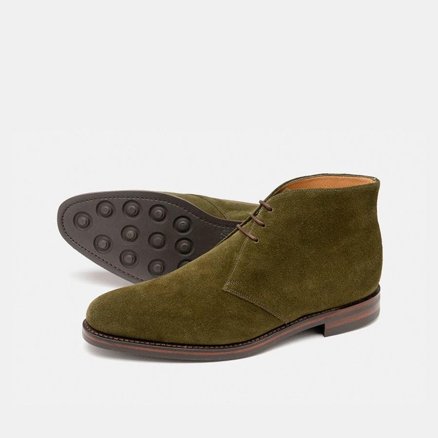 Loake 1880 Pimlico Chukka Boots