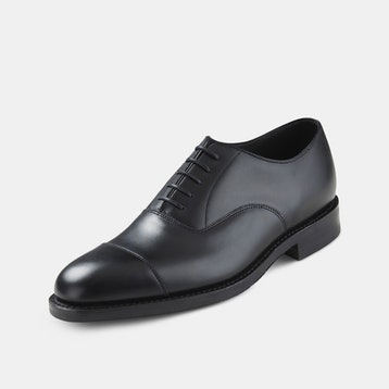 Loake 1880 Aldwych Captoe Oxford