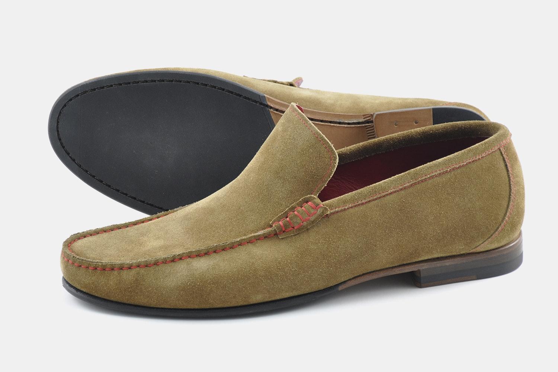 Loake Nicholson Loafer   Price