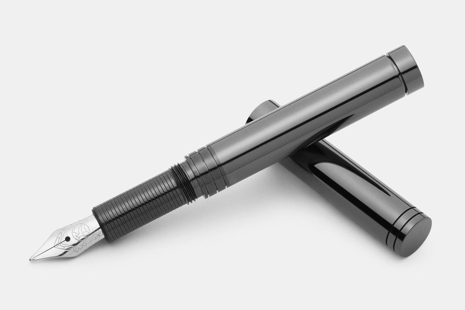 "Loclen ""Tiny"" Fountain Pen"