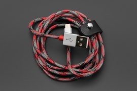 Micro USB | Red