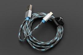 Micro USB | Blue