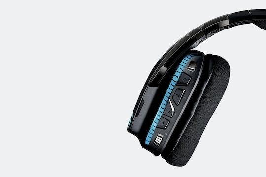 Logitech G933 Artemis Spectrum RGB Headset (Refurb)