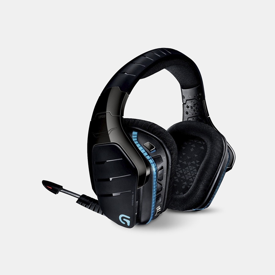 Logitech Artemis Spectrum Headset (Refurbished)