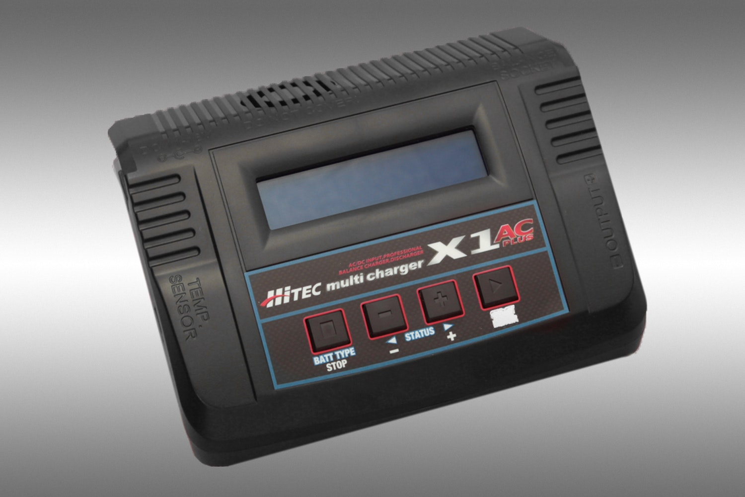 Hitec X1 AC/DC Charger