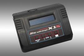 Hitec X1 AC/DC Charger