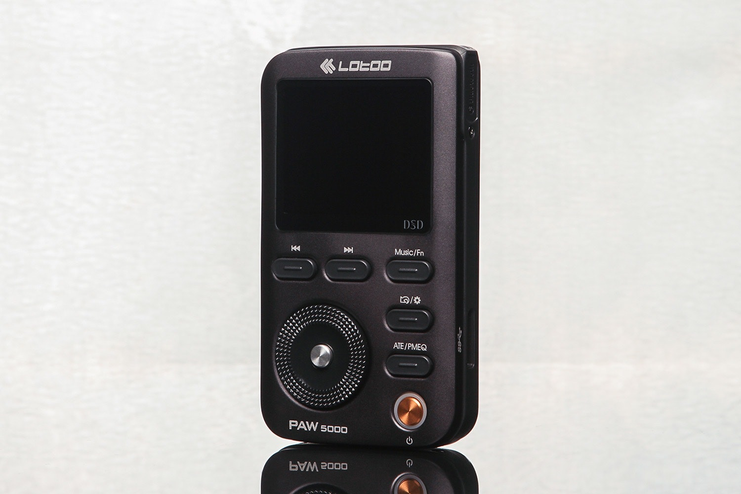 Lotoo PAW 5000 & Final Audio Design Heaven II