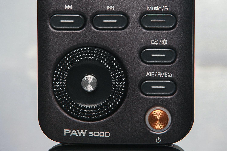 Lotoo PAW 5000