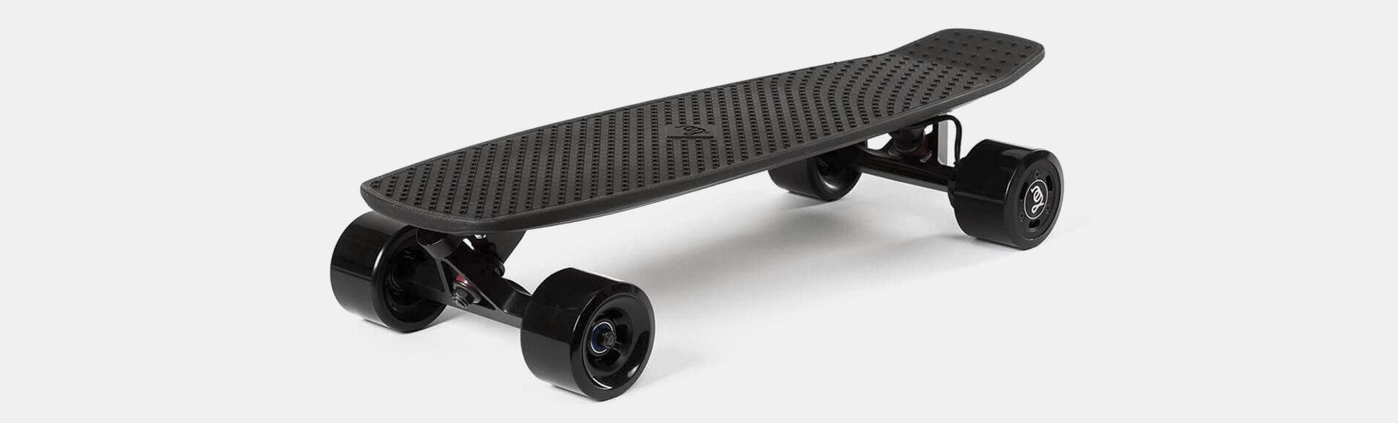 Lou Board 1.0 Electric Skateboard