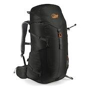 Trail 35 (Regular/Large) –Black (+ $5)