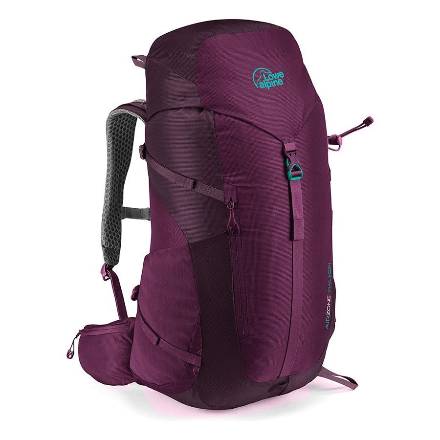 Women's Trail ND24 –Grape/Berry