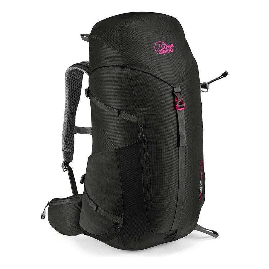 Women's Trail ND32 – Black (+ $5)