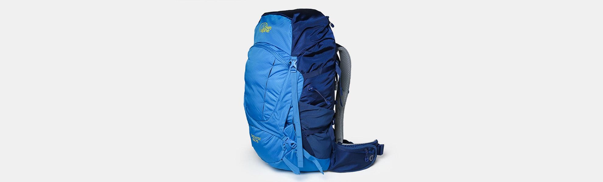 Lowe Alpine Cholatse Backpacks