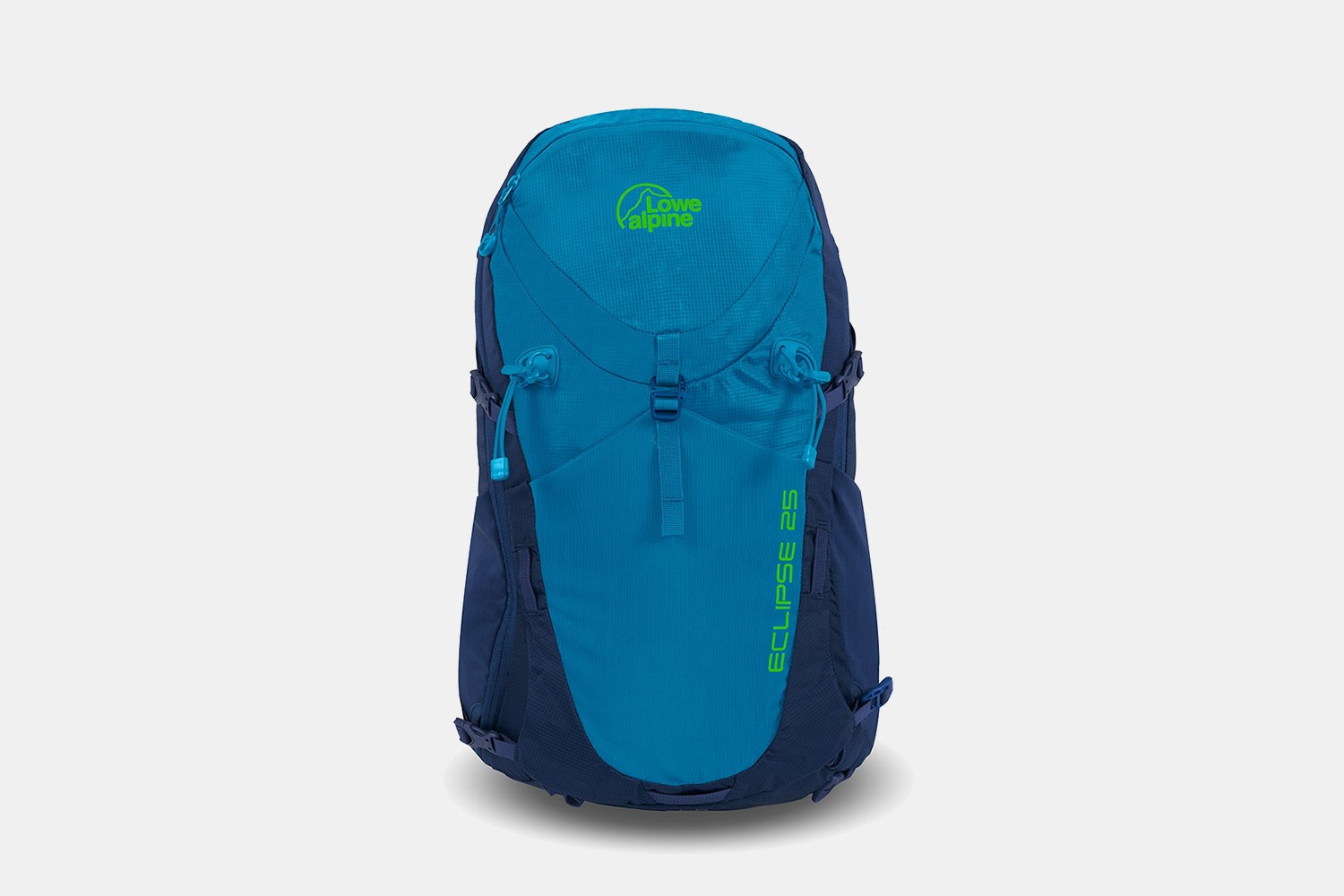 Eclipse 25 Large – Giro/Blue Print
