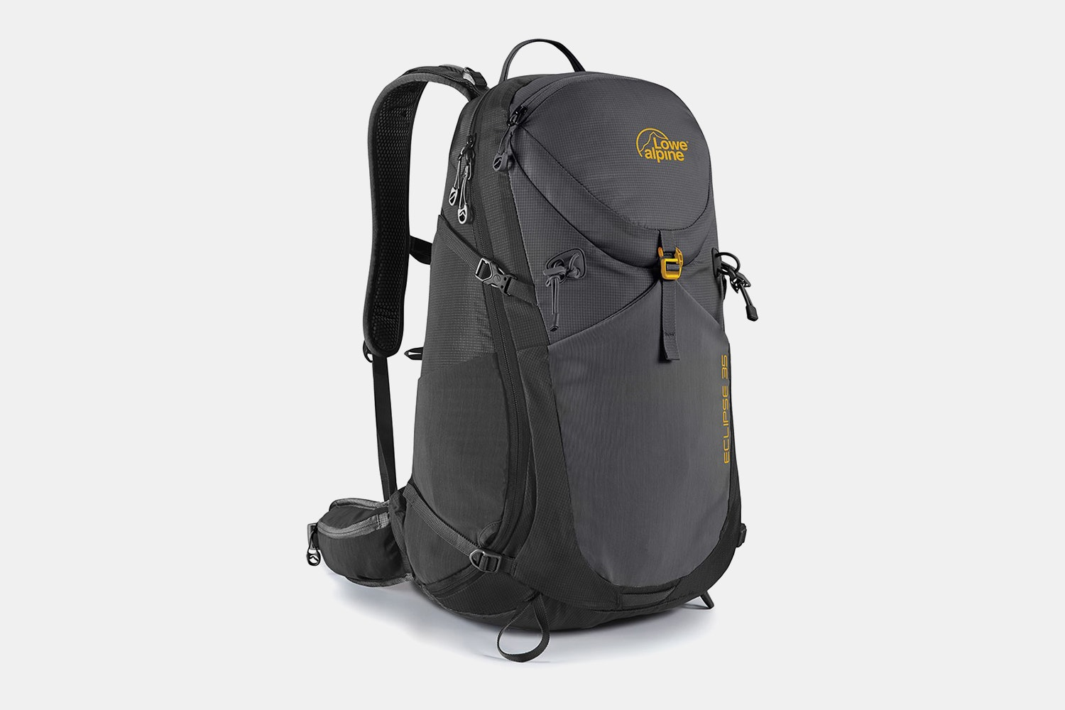 Eclipse 35 Large – Anthracite