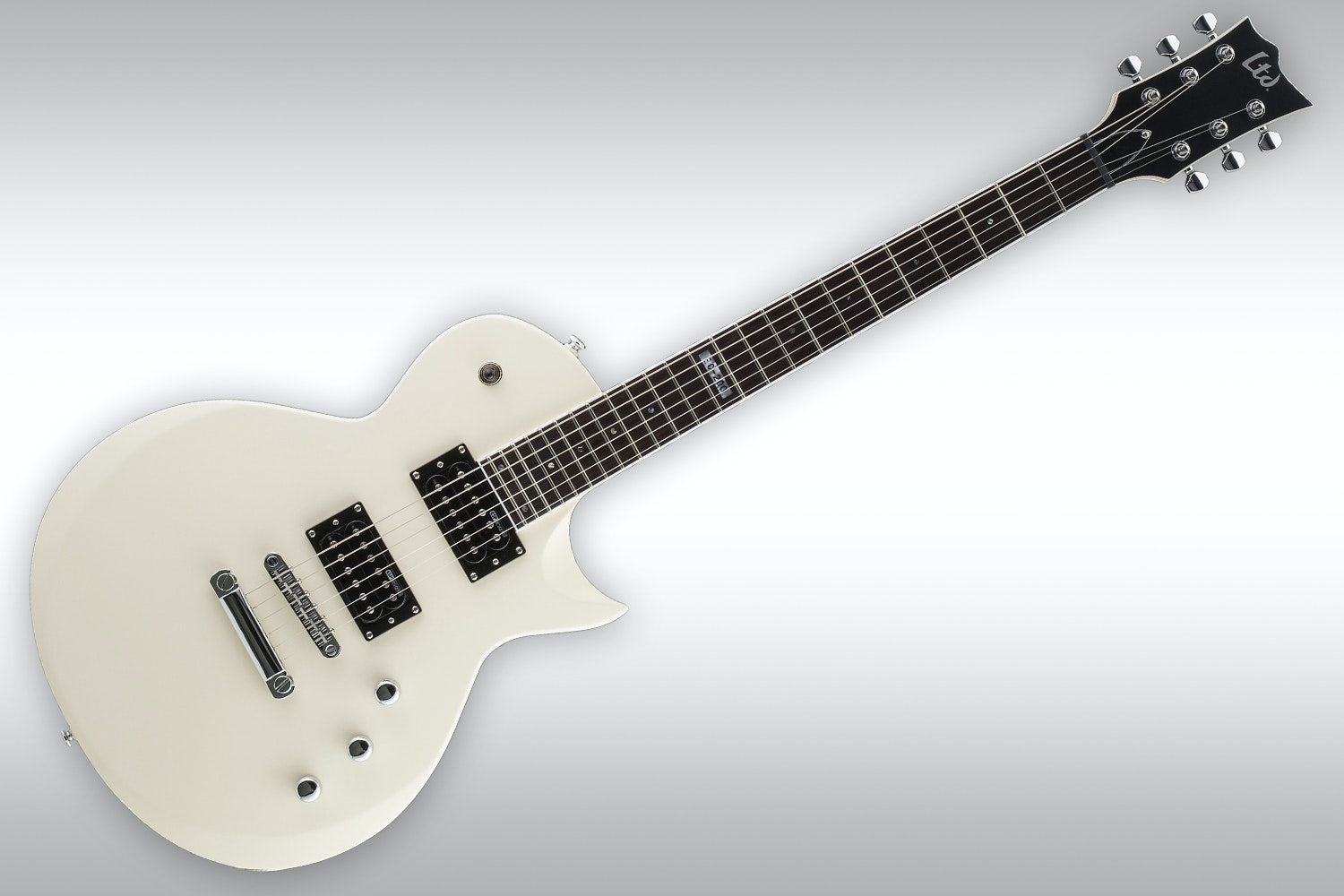 EC - 200 Vintage White Satin