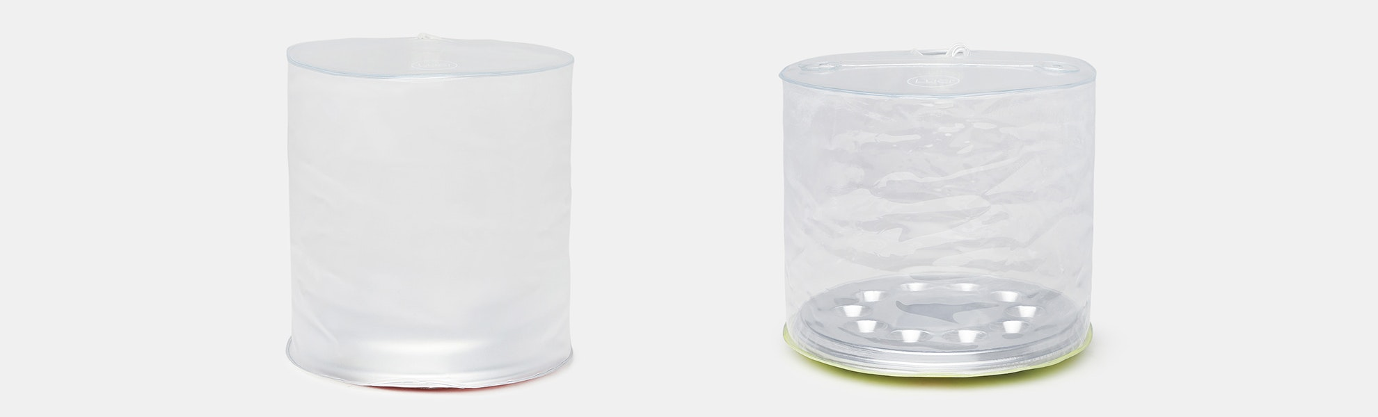 Luci Assorted Inflatable Solar Lights (2-Pack)