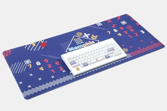 LUGOO Memphis Desk Mat