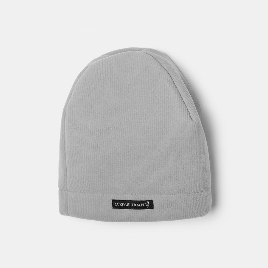 Luke's Ultralite Tecnopile Hat – Massdrop Exclusive