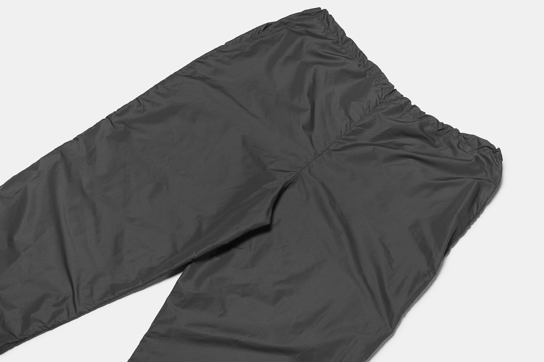 Luke's Ultralite Hexon Adjustable Wind Pants