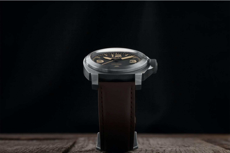 LUM-TEC M Series Automatic Watch