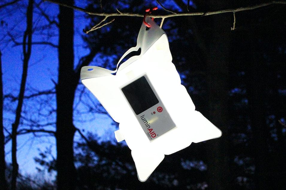 Luminaid Inflatable Solar Lights 2 Pack Price Amp Reviews Massdrop