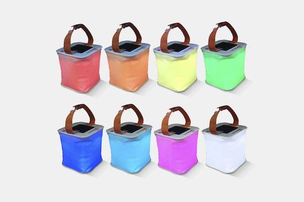 Luminaid Inflatable Usb Solar Lights 2 Pack Price