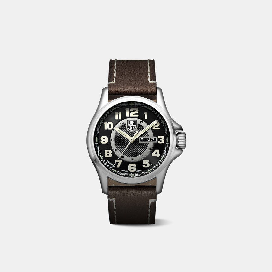 Luminox Field Day-Date Automatic Watch