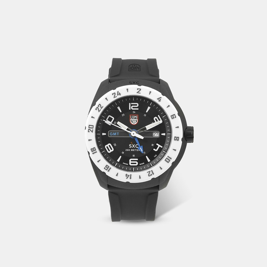 Luminox Space XCOR/SXC GMT Watch