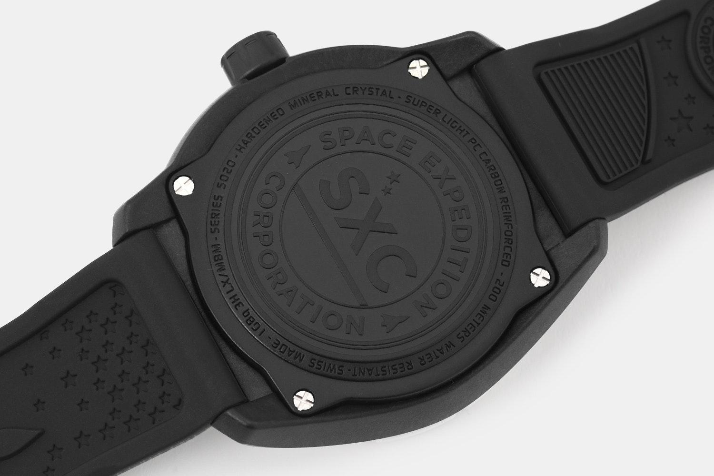 Luminox Space XCOR/SXC GMT Watch