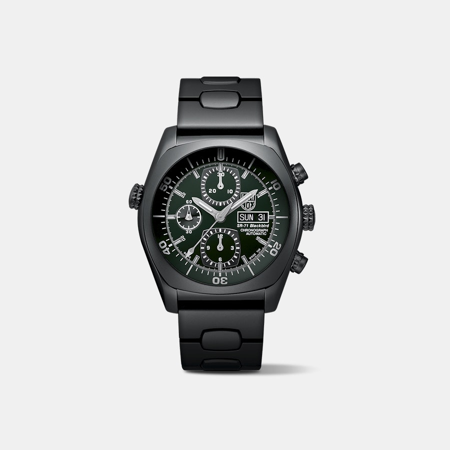 Luminox SR-71 Blackbird Automatic Watch
