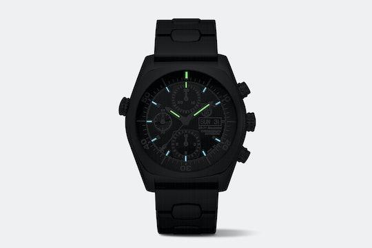 Luminox SR-71 Blackbird Automatic Watch