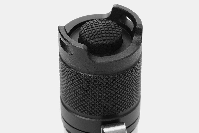 Lumintop EDC25 1,000-Lumen Micro-USB Flashlight