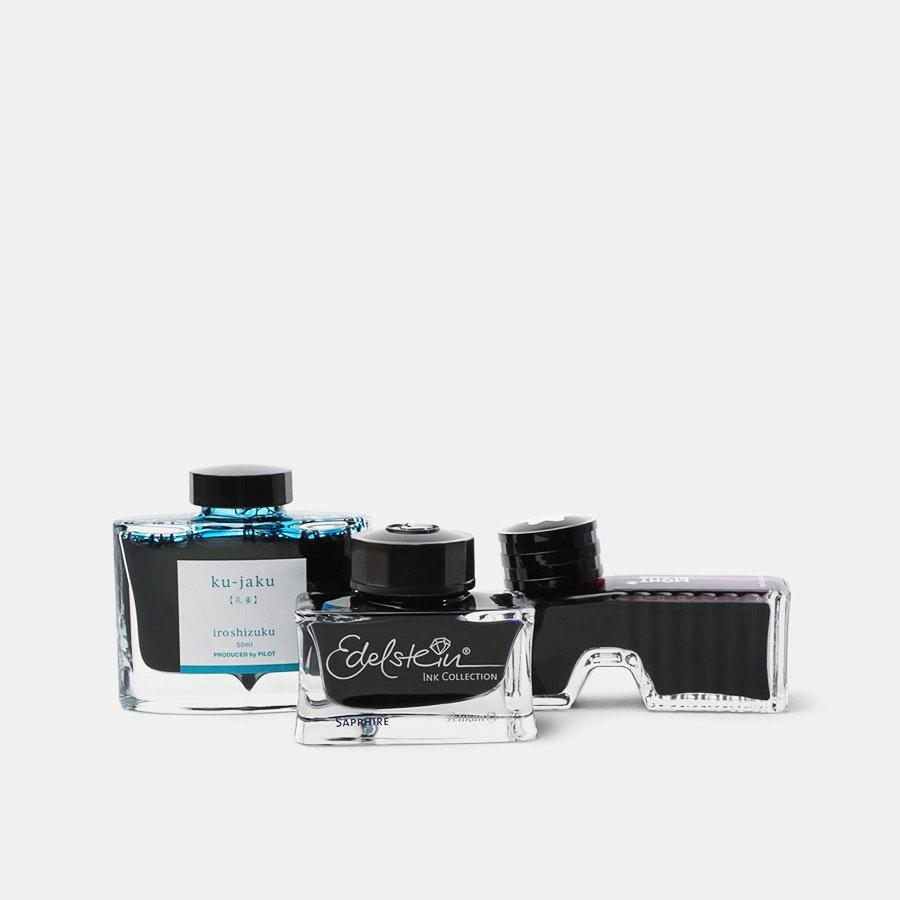 Luxury Ink Bottle Bundle