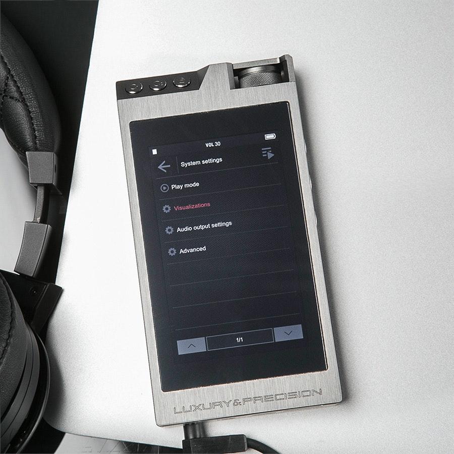 Luxury & Precision L5 Pro