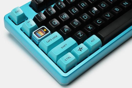 M.7 Aluminum Tab Artisan Keycap