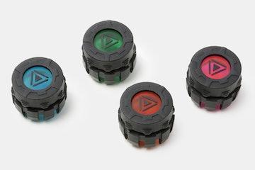 M.7 Spinning Core Artisan Keycap