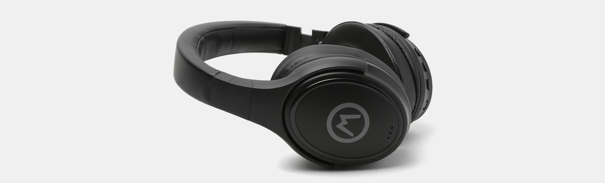 M&O MOOH-BE00BT Headphones