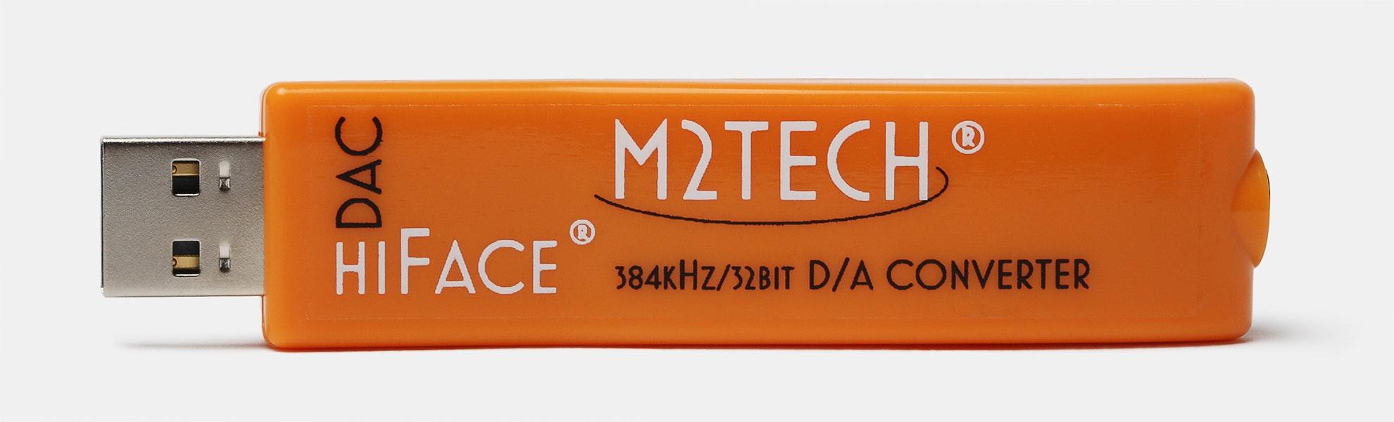 M2 HiFace DAC
