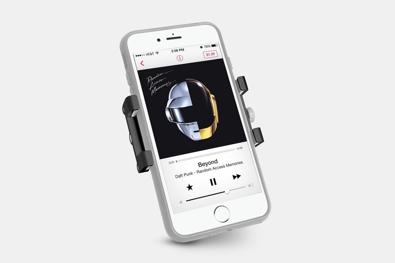 Macally BikeMount Phone Holder