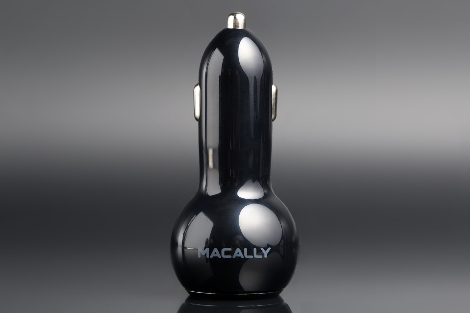 Macally Dual Port USB Car Charger