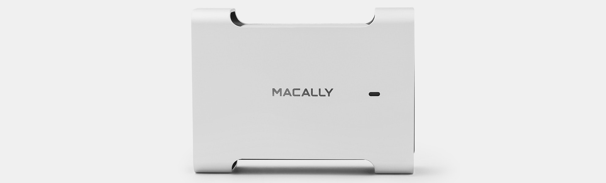 Macally MacBook USB-C Magnetic Charger