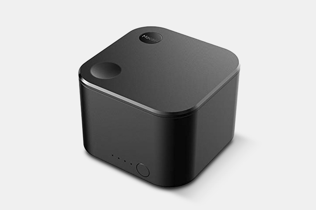 Macaw NE1s True Wireless Bluetooth 5.0 IEM