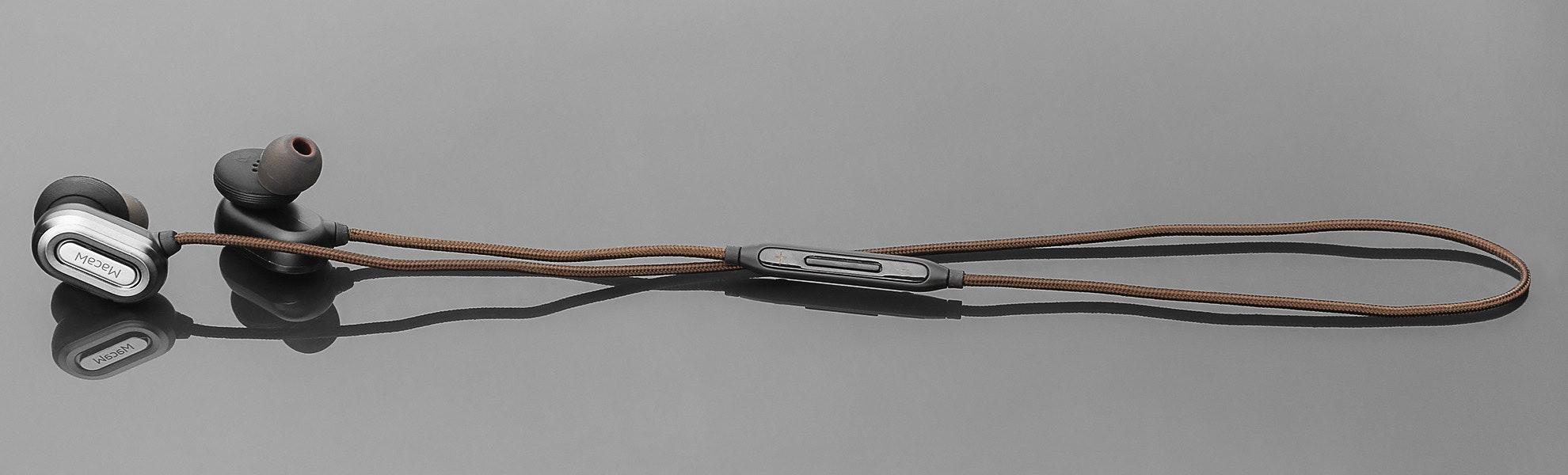 Macaw T1000 Wireless Earphones