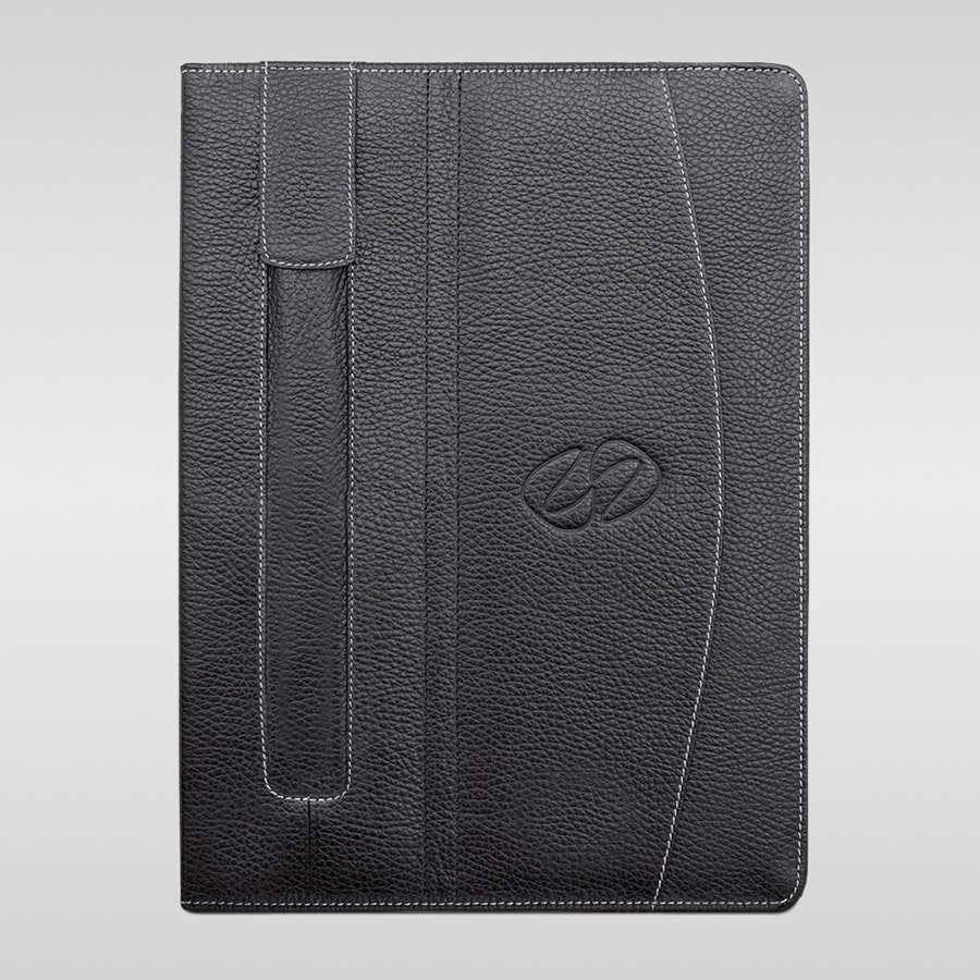 MacCase iPad Air/iPad Pro Premium Leather Cases
