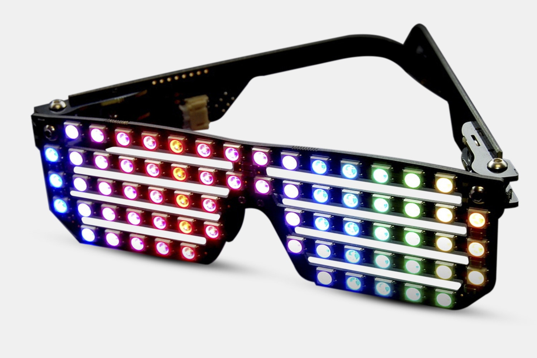 MaceTech RGB LED Shades Kit